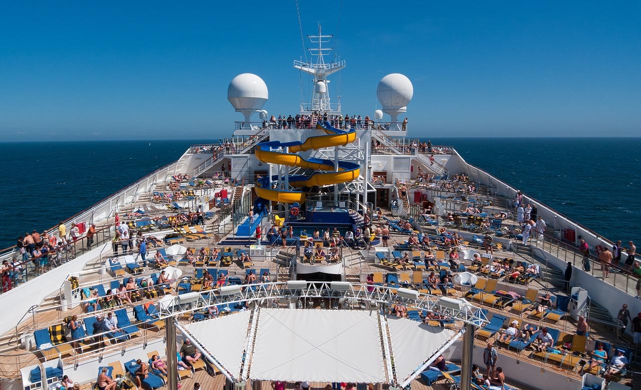 Ofertas cruceros desde Espana